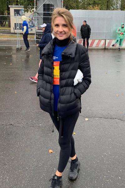 Наталья Климова