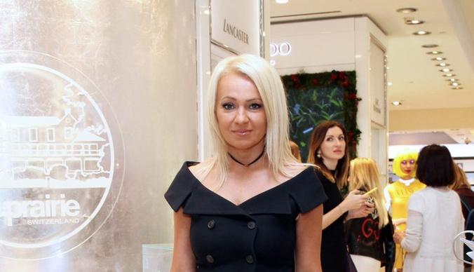 Яна Рудковская: «У меня была операция, после которой не смогу выносить ребенка»