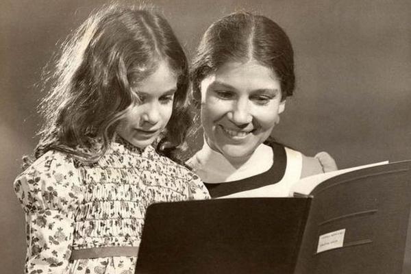 Мама поддерживала Сару Джессику, мечтавшую о карьере актрисы