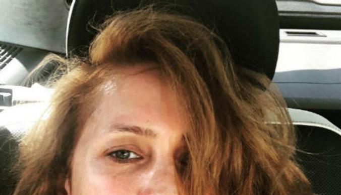 Виктория Исакова показала подросшую дочь