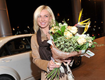 Возлюбленный Татьяны Овсиенко наконец развелся с женой