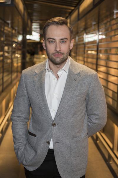 Дмитрий Шепелев проработал на Первом канале около 12 лет