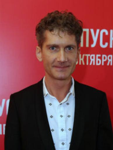 Илья Бачурин