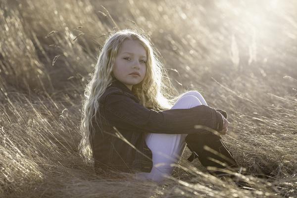 Как сделать из ребенка звезду: инстаграм, модельная школа или огромные деньги?