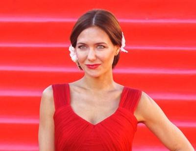 Екатерина Климова купила дом для мамы