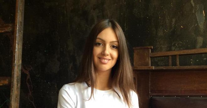 «Мисс Москва» Оксана Воеводина подтвердила развод с бывшим королем Малайзии