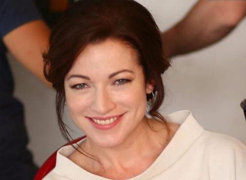 Алена Хмельницкая вынуждена общаться с Тиграном Кеосаяном ради детей