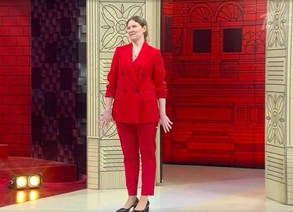 Рак дочери и ребенок с синдромом Дауна: героиней шоу «Модный приговор» стала женщина с 6 детьми