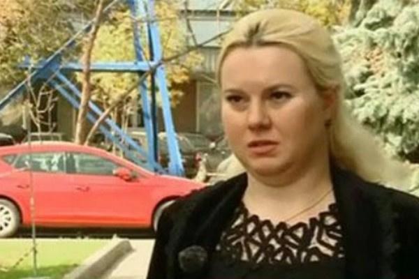Племянница Александра Числова будет оказывать финансовую помощь его матери