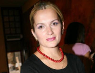 Мария Порошина готовится к родам