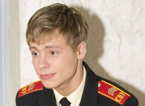 Звезда «Кадетства» Александр Головин скрывал внебрачную дочь