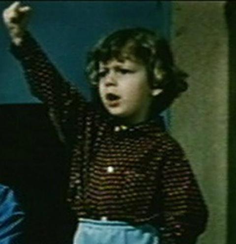 «Жил да был человек маленький»: печальная судьба мальчика, читавшего стихи Роберта Рождественского