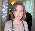 Ксения Собчак оголила ягодицы в новом видео