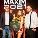 Состоялся финал конкурса Miss MAXIM 2021!
