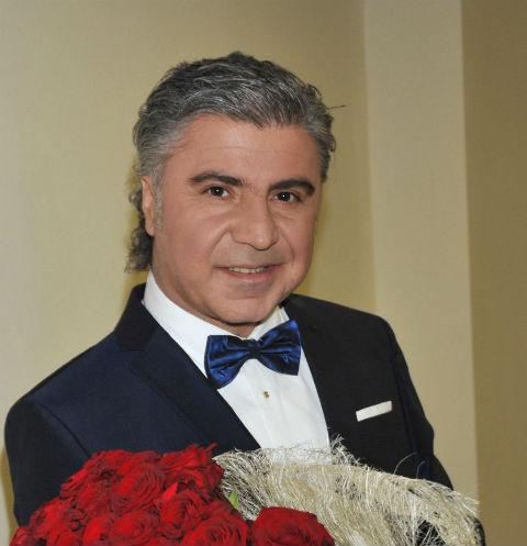 Сосо Павлиашвили: «Современной музыкой мы приучаем дочерей к тому, что их называют телками»