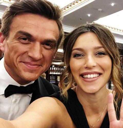 Влад Топалов об интиме с Региной Тодоренко: «Мы страстно друг друга любили»