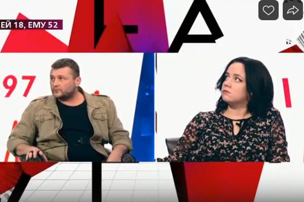 Арина Никиткина считала, что актер изменял ей