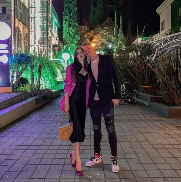 Супруги покинули Казань