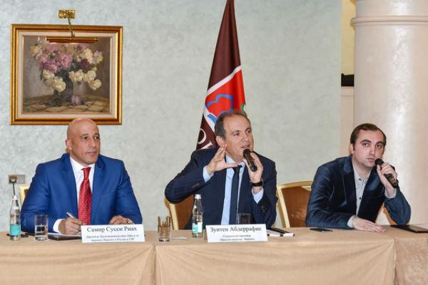 Общество: Король Марокко посетил Россию и встретился с Владимиром Путиным – фото №2