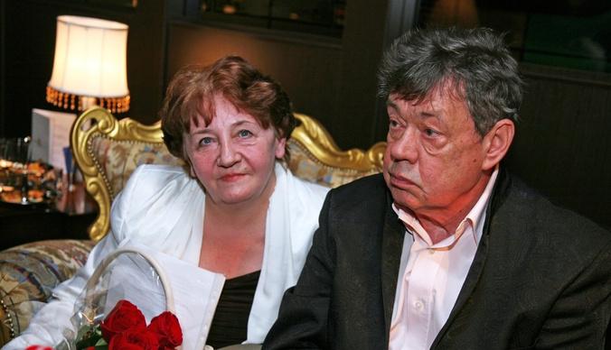 «Такого человека больше не будет»: отрывки романа о Николае Караченцове