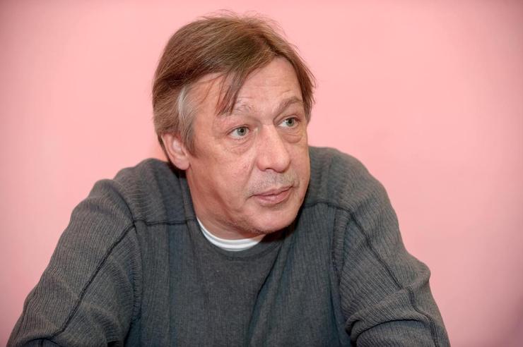 Михаил Олегович не отрицает, что виновен в ДТП