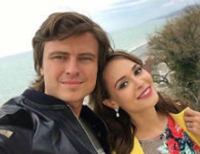 Шаляпин и Калашникова устроили романтическое путешествие накануне свадьбы