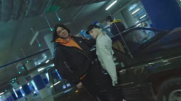 Филипп Киркоров в образе рэпера Face