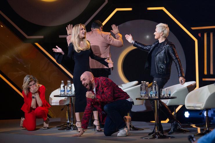 В жюри шоу «Я вижу твой голос» — самые звездные имена