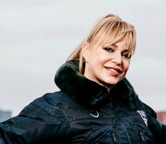 Алла Довлатова рассказала про свой максимальный вес