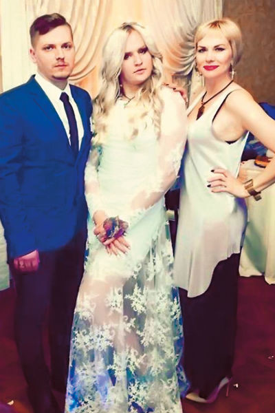 Маргарита Бахтиярова пригласила на свадьбу только самых близких