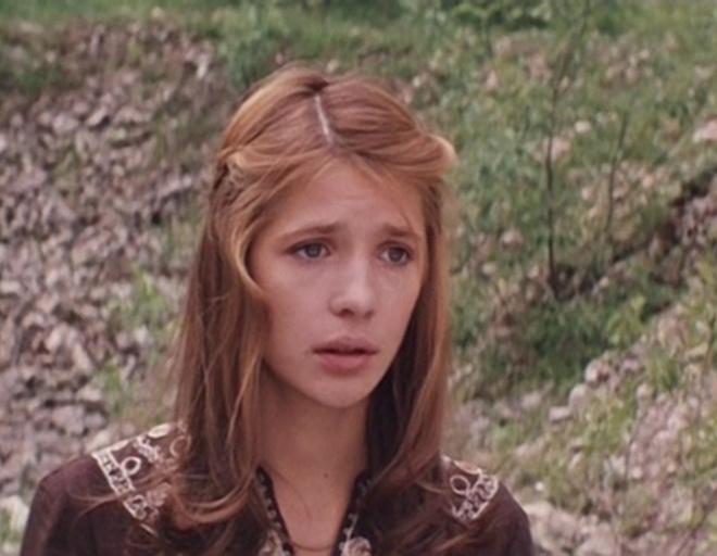 Вера Глаголева часто играла персонажей, страдающих от неразделенной любви