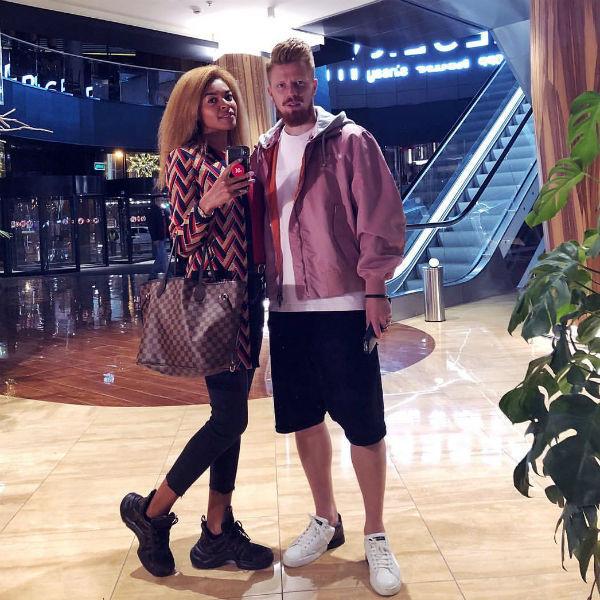 Иван и Екатерина поженились осенью 2015 года