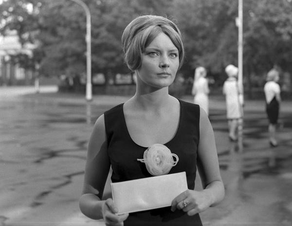 Марианна Александровна играла сложные драматические роли