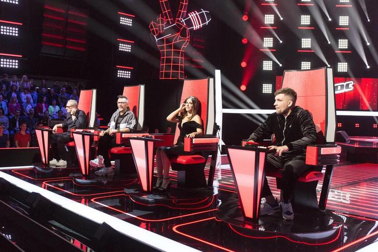 Ани Лорак неоднократно пересекалась с композитором на ТВ, например, в шоу «Голос»