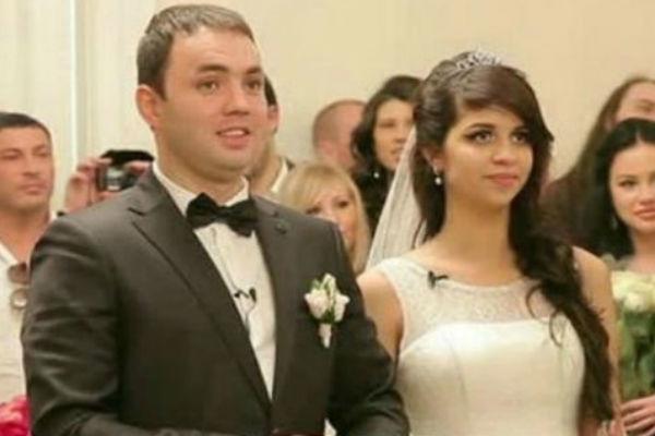 Александр и Алиана развелись спустя два года после начала отношений