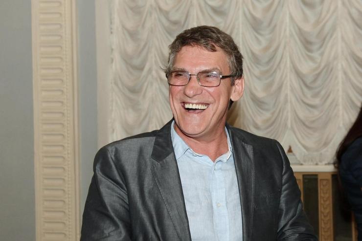 Валерий Гаркалин
