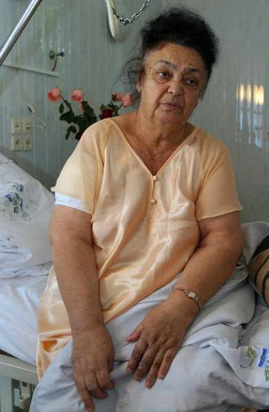 Лидия Цалиева