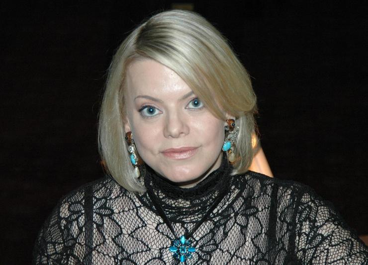 Яна Поплавская не поддержала коллегу