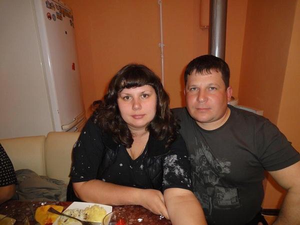 С мужем Марина прожила в браке 13 лет