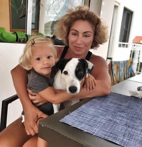 Мама Тимати: «У меня с детьми сильная душевная близость, как бы некоторых это ни раздражало»