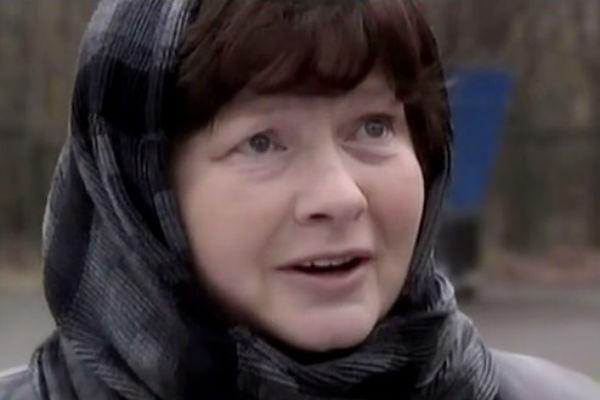 Кузнецова полюбилась многим по сериалу «Сваха»