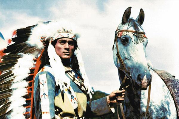 Ловелас и одинокий волк Гойко Митич. Почему «главный индеец Советского Союза» отказался от брака?