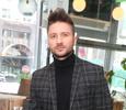 Сергей Лазарев: «Объясняю сыну, что есть разные семьи»
