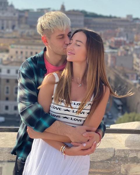 Ольга Бузова мечтала выйти замуж за Давида