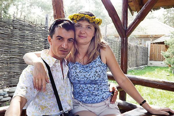 Виталий и Екатерина были вместе 22 года