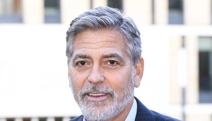 Джордж Клуни: «После аварии я был уверен, что умираю»