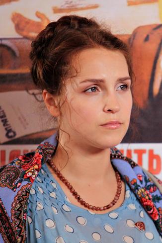 Елена Дудина сыграет Зыкину в молодости