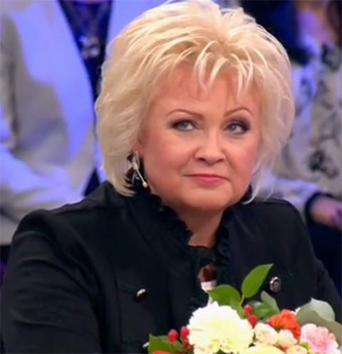 Анне Вески устроила скандал из-за записи выступления