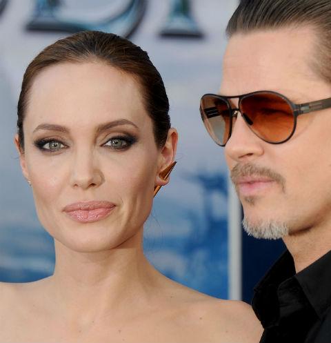 Нумеролог: Анджелина Джоли устала терпеть деспотизм мужа