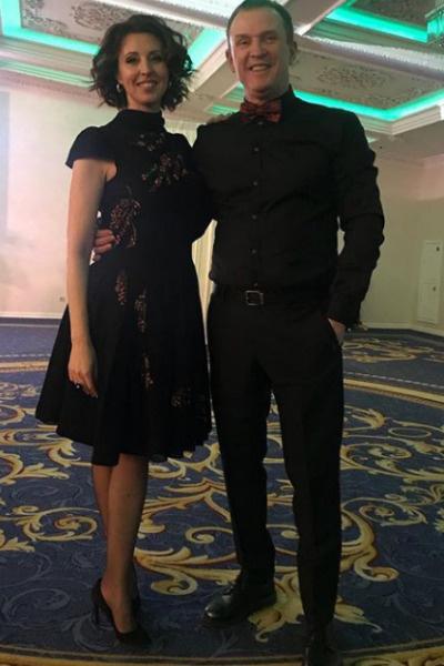 Наталья и Виктор живут вместе почти 30 лет